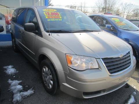 2008 Chrysler Town and Country for sale in South Hackensack, NJ