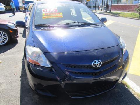 2007 Toyota Yaris for sale in South Hackensack, NJ