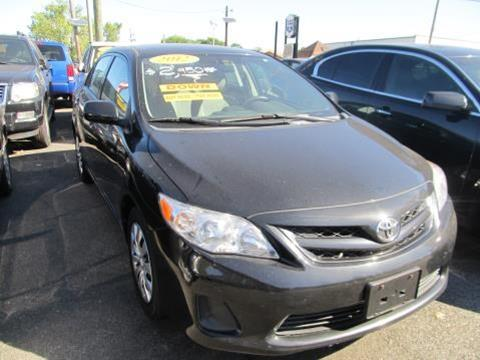 2012 Toyota Corolla for sale in South Hackensack, NJ