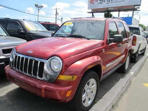2006 Jeep Liberty for sale in South Hackensack, NJ