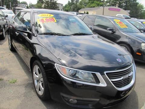 2011 Saab 9-5 for sale in South Hackensack, NJ