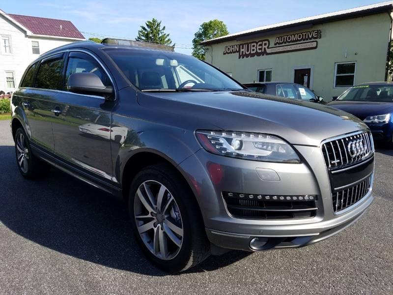 John Huber Automotive LLC - Used Cars - New Holland PA Dealer