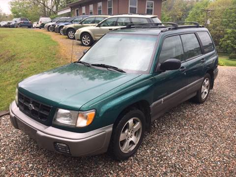 1998 Subaru Forester for sale in Vilas, NC