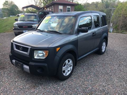 2005 Honda Element for sale in Vilas, NC
