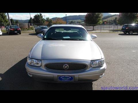2005 Buick LeSabre for sale in West Jefferson, NC