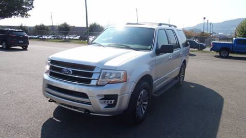 2017 Ford Expedition for sale in West Jefferson, NC