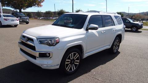 2014 Toyota 4Runner for sale in West Jefferson, NC