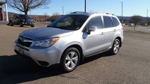 2014 Subaru Forester for sale in West Jefferson, NC
