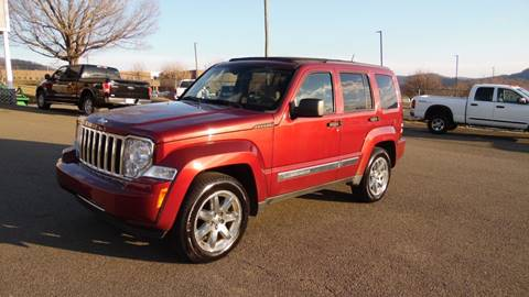2009 Jeep Liberty for sale in West Jefferson, NC