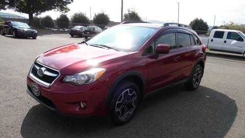 2013 Subaru XV Crosstrek for sale in West Jefferson, NC