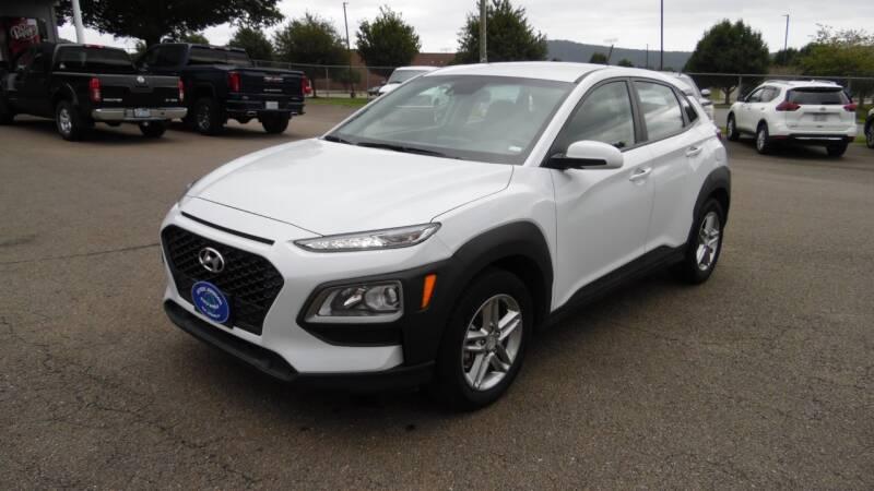 2019 Hyundai Kona for sale at Steve Johnson Auto World in West Jefferson NC
