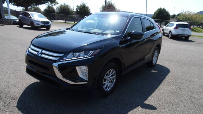 2019 Mitsubishi Eclipse Cross for sale at Steve Johnson Auto World in West Jefferson NC