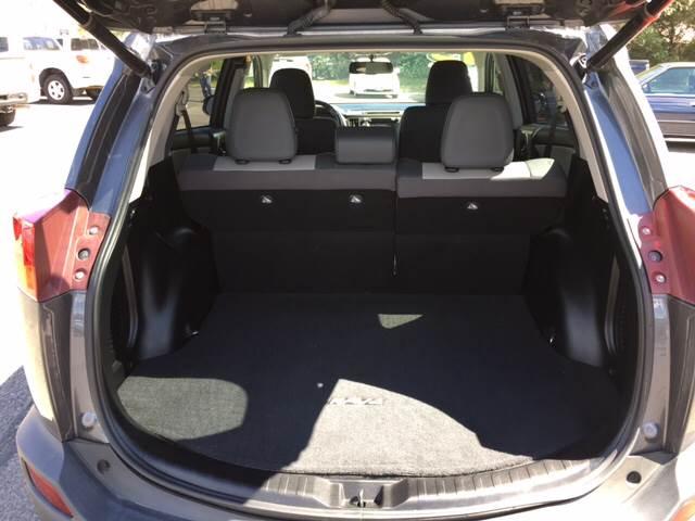2015 Toyota RAV4 AWD Limited 4dr SUV - Durango CO