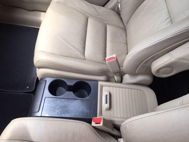 2010 Honda CR-V EX-L 4dr SUV w/Navi - Durango CO