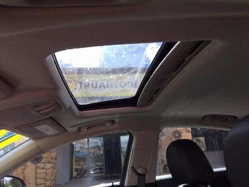 2011 Buick Regal CXL 4dr Sedan w/RL6 - Durango CO