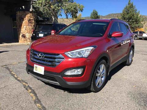 2013 Hyundai Santa Fe Sport for sale in Durango, CO