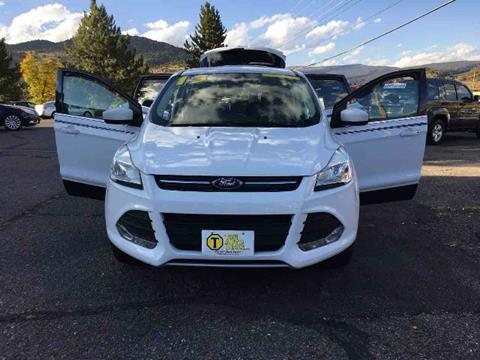 2013 Ford Escape for sale in Durango, CO