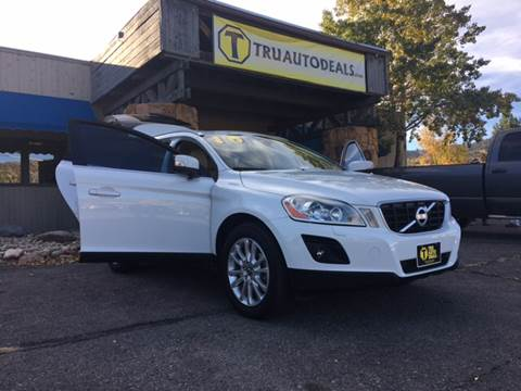 2010 Volvo XC60 for sale in Durango, CO
