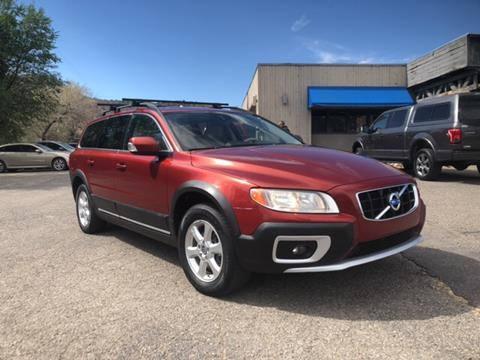 2013 Volvo XC70 for sale in Durango, CO