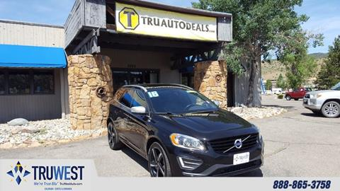 2016 Volvo XC60 for sale in Durango, CO