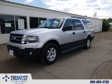 2015 Ford Expedition EL for sale in Durango, CO