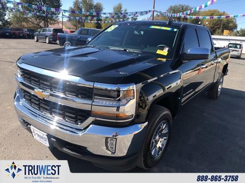 2018 Chevrolet Silverado 1500 for sale in Durango, CO