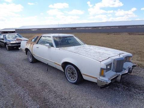 1978 Mercury Cougar for sale at Country Classic Cars in Staunton IL