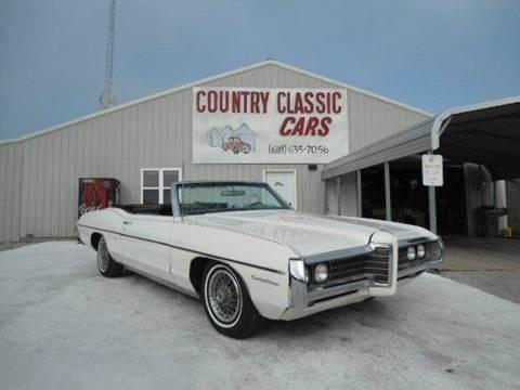 Country Classic Cars Staunton Il