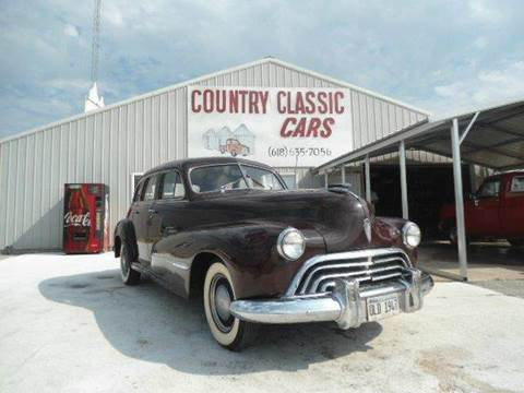 1947 Oldsmobile Eighty-Eight for sale in Staunton, IL
