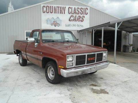 1986 GMC C/K 1500 Series for sale in Staunton, IL