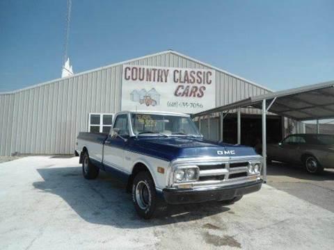 1970 GMC C/K 1500 Series for sale in Staunton, IL