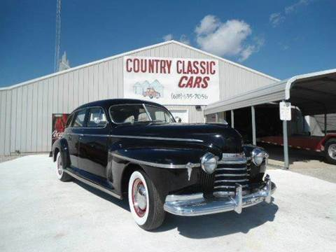 1941 Oldsmobile Eighty-Eight for sale in Staunton, IL