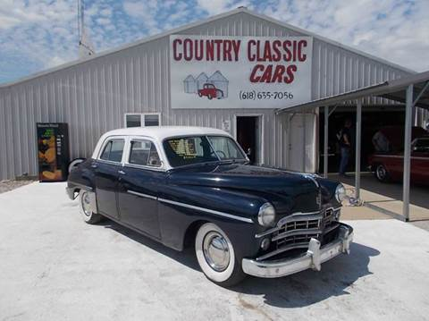 1949 Dodge Coronet for sale in Staunton, IL
