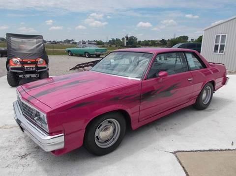 1979 Chevrolet Malibu