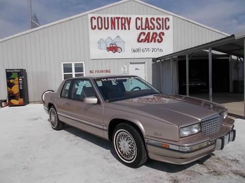 1990 Cadillac Eldorado For Sale - Carsforsale.com®