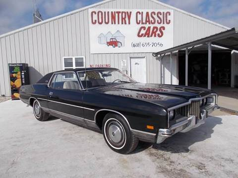 1971 Ford LTD for sale in Staunton, IL