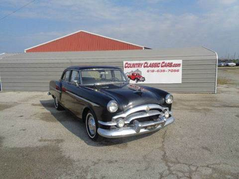 1953 Packard Clipper for sale in Staunton, IL
