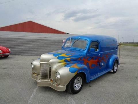 1948 International Panel Truck for sale in Staunton, IL