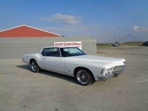 1971 Buick Riviera for sale in Staunton, IL
