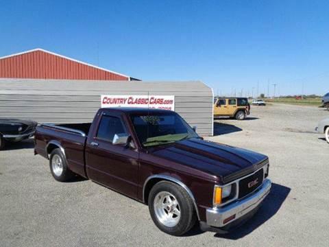 1982 Chevrolet S-10 for sale in Staunton, IL