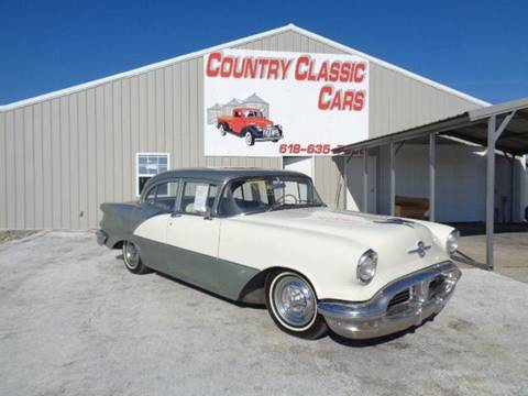 1956 Oldsmobile Eighty-Eight
