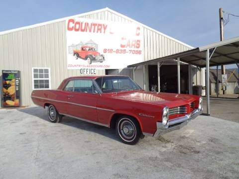 1964 Pontiac Catalina for sale in Staunton, IL