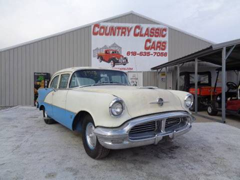 1956 Oldsmobile Eighty-Eight for sale in Staunton, IL