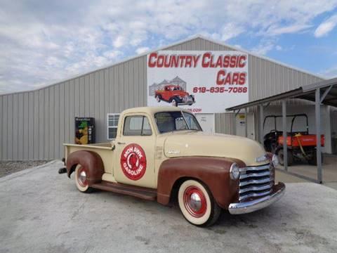 1947 Chevrolet Silverado 1500 for sale in Staunton, IL