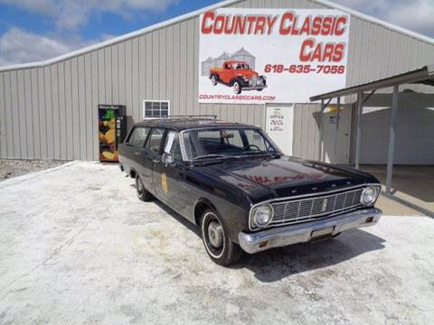1966 Ford Falcon for sale in Staunton, IL
