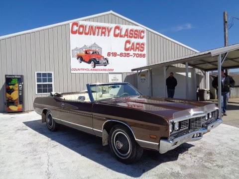 used ford ltd for sale carsforsale com®1972 ford ltd for sale in staunton, il