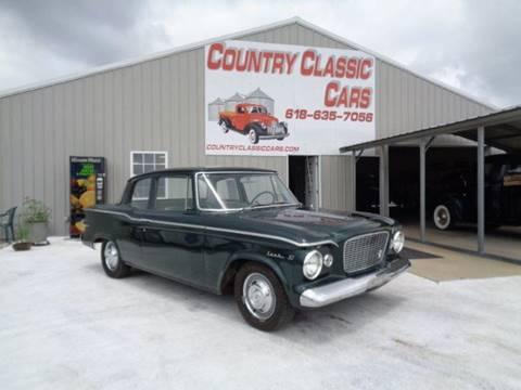 1961 Studebaker Lark for sale in Staunton, IL