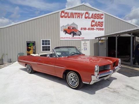 1964 Pontiac Catalina for sale in Staunton, IL