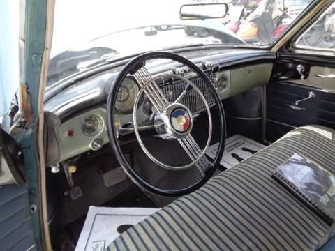 1953 Buick 50 Super