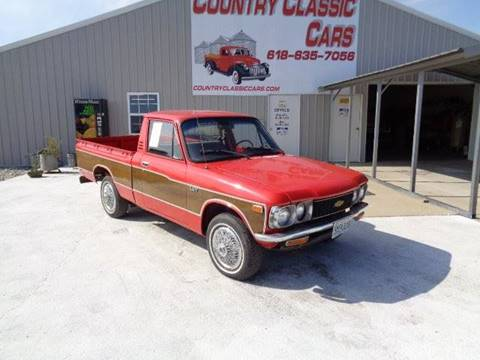 1973 Chevrolet LUV for sale in Staunton, IL